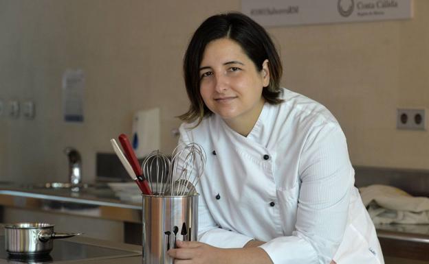 María Gómez, Chef de Magoga